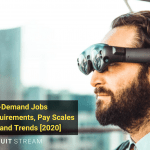 10 In-Demand XR Jobs Cover Image - with Text