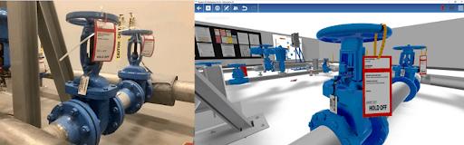 VR traning solution at Ameren Missouri
