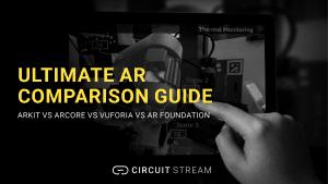 Ultimate AR Guide header