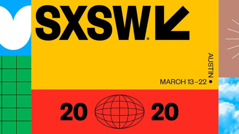 SXSW 2020 for XR