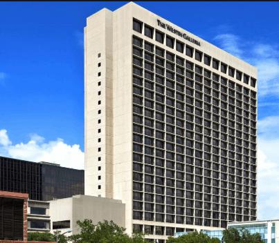 Westin Hotel Houston