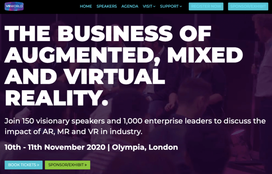VR World London