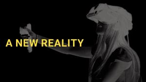 A New Reality Blog Header