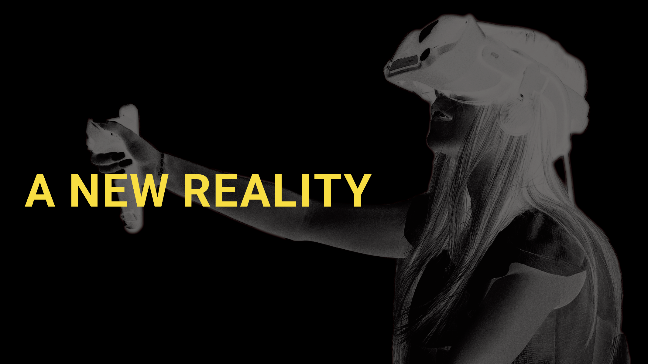 A New Reality Blog Header
