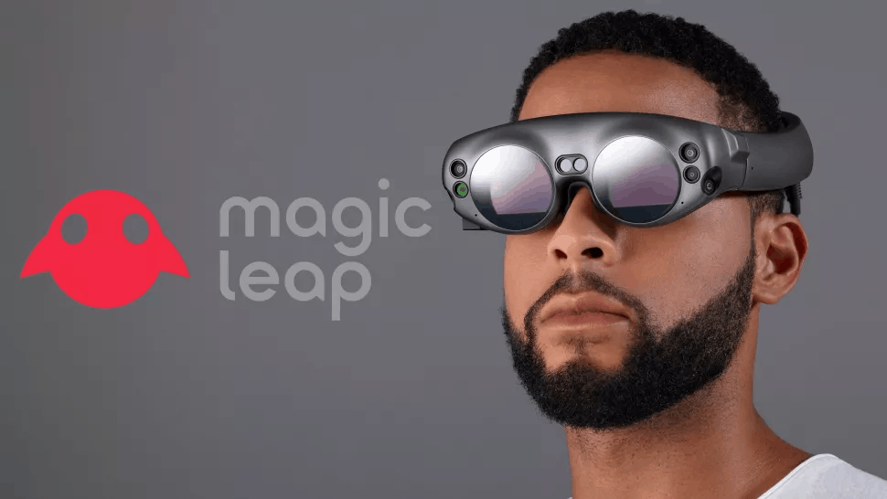 Magic Leap 1