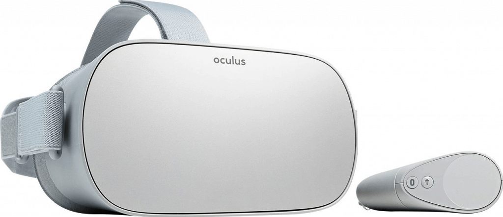 tetherless oculus go