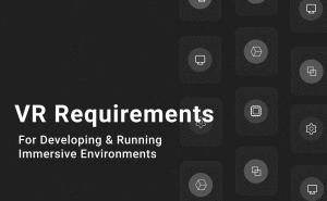 vr requirements for running ar/vr