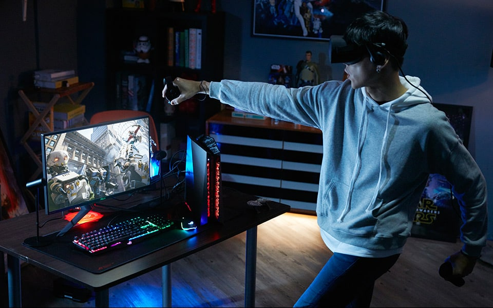 Will it Run? VR Requirements For Developing And Running