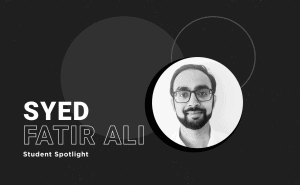 Alumni_ Syed Fatir Ali