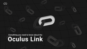 Oculus Link Circuit Stream