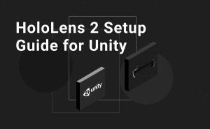 Hololens 2 setup guide