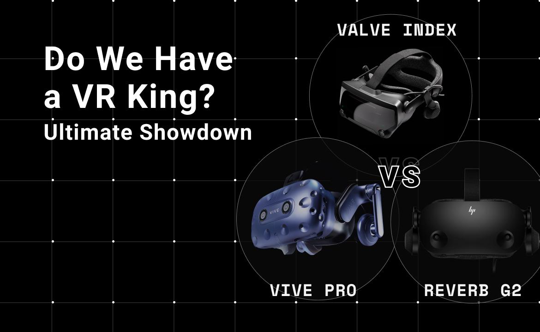 valve index vs vive pro